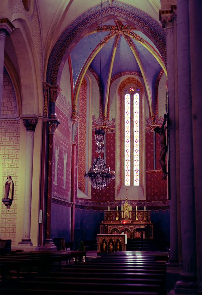 sauveterre eglise saint andre