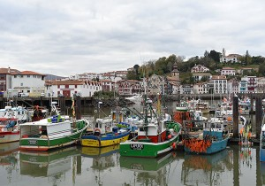 port saint jean luz