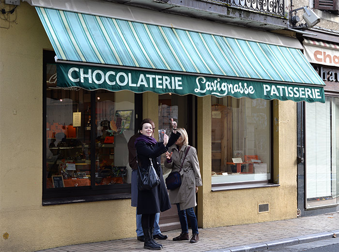 salies bearn chocolatier