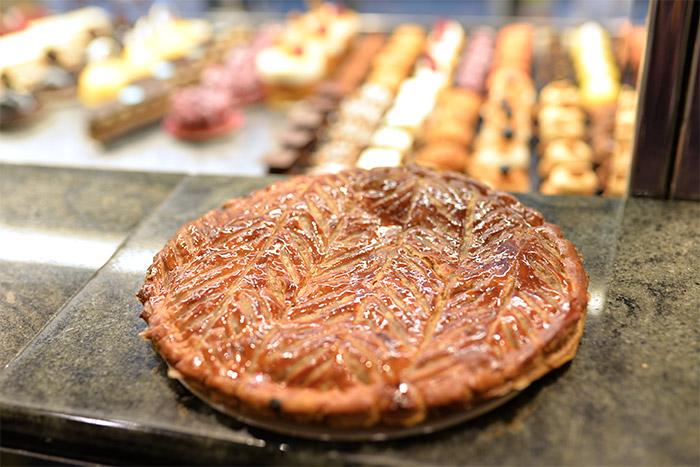 galette rois bruno saladino lyon