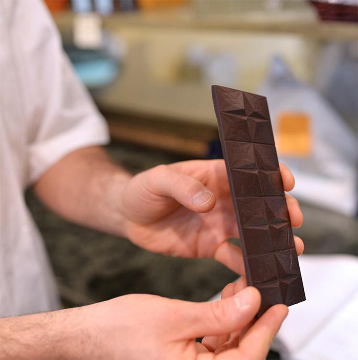 chocolat bruno saladino