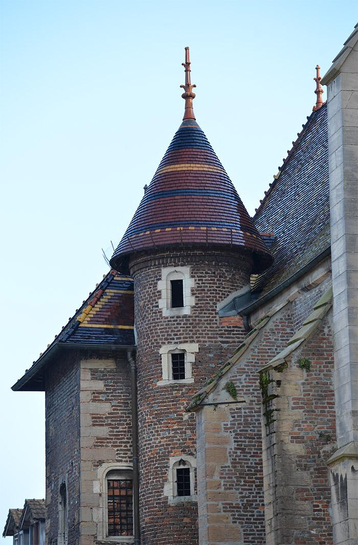 Louhans Bourgogne