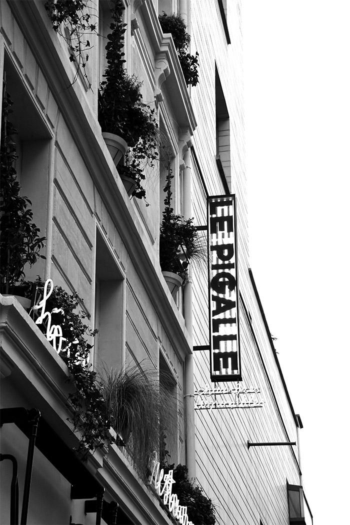 le pigalle hotel paris