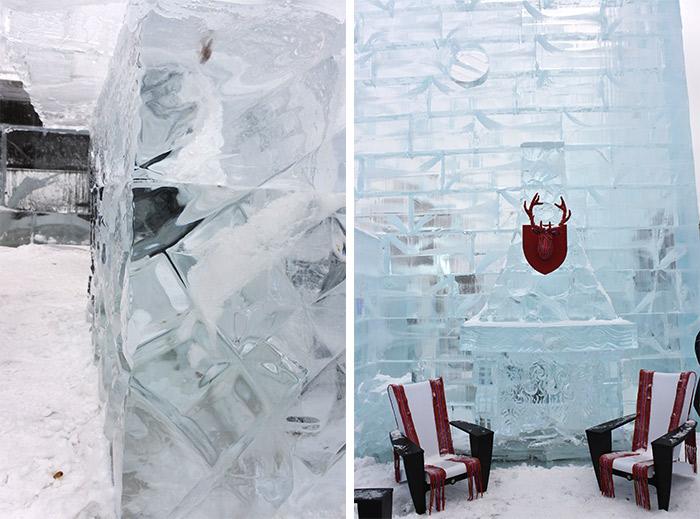 palais bonhomme glace quebec