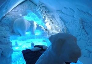 quebec hotel de glace