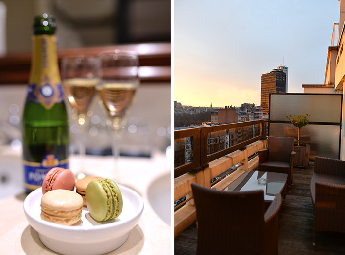 hotel barsey champagne