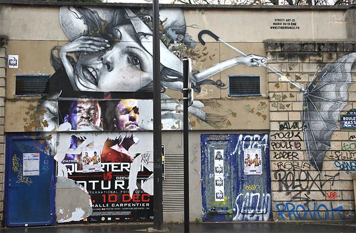 street art Ethos Brazil