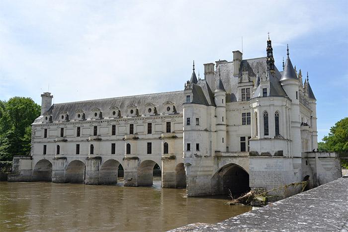 chateau chenonceau france