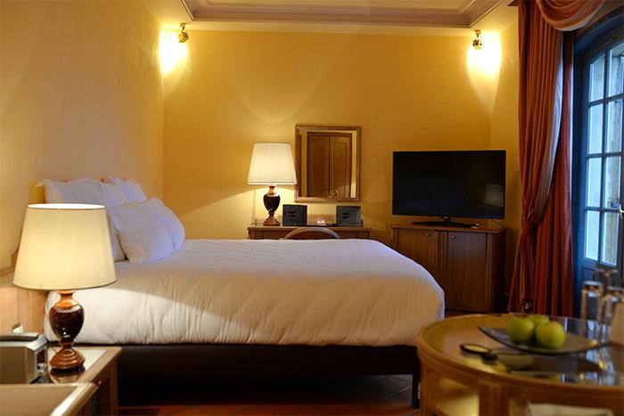 chambre villa florentine lyon