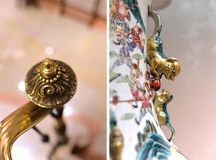 villa florentine lyon luxury