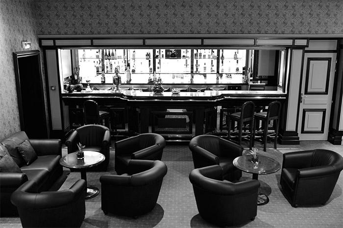 bar villa florentine lyon