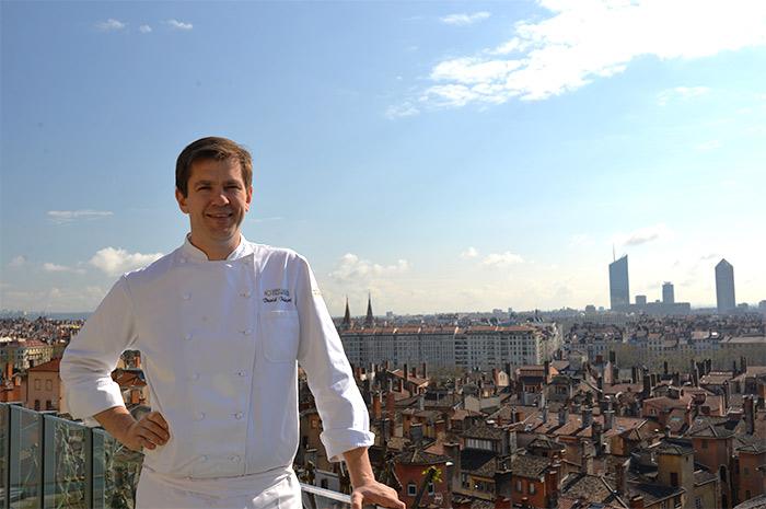 Didier Delsart Villa Florentine