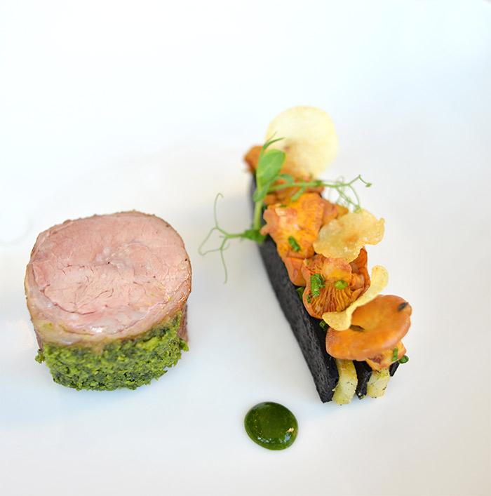 lyon restaurant villa florentine