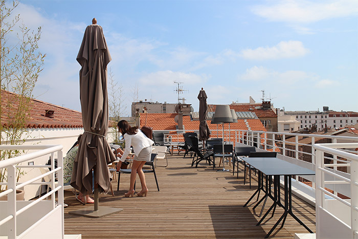 terrasse okko hotel cannes