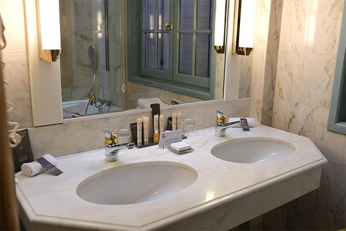 salle de bains villa florentine lyon