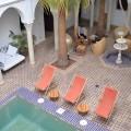 riad jardin abdou marrakech maroc