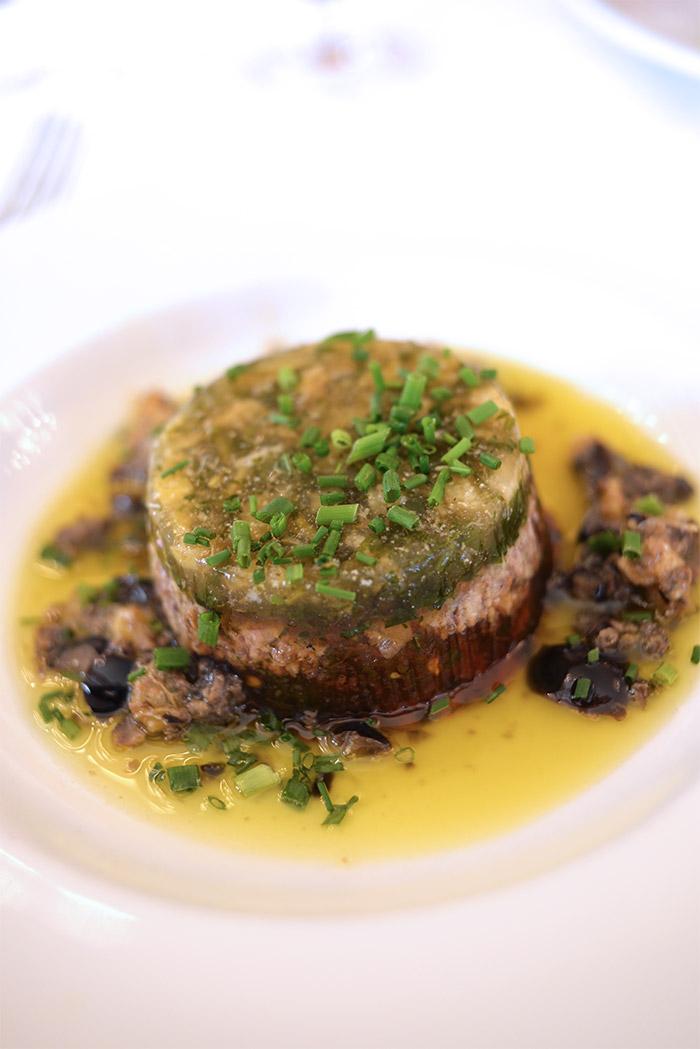 lyon brasserie georges sardine
