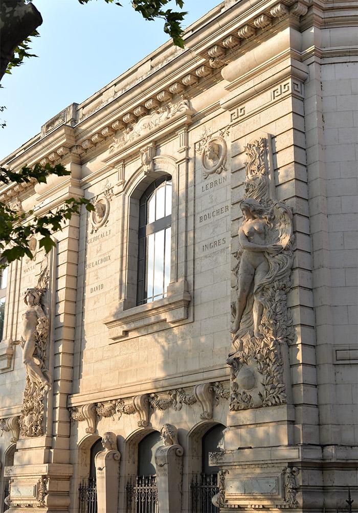 institut supérieur arts Toulouse