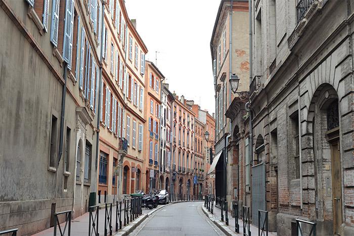 toulouse rue fermat