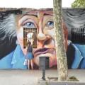 barcelone street art