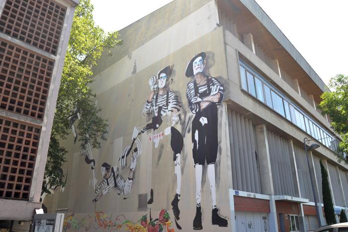 grenoble streetart festival