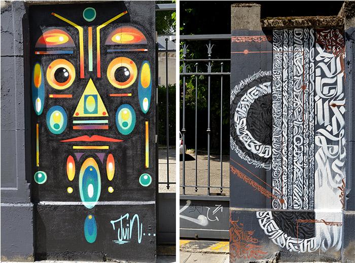 street art festival grenoble