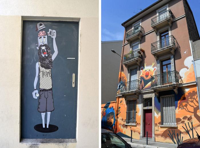 grenoble tramb street art
