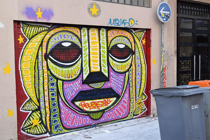 grenoble street art festival