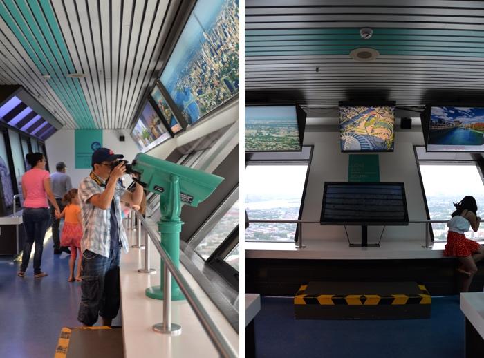 observatoire tour montreal