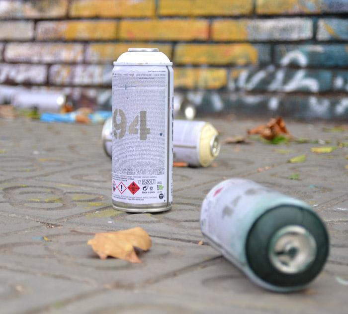 paint bomb