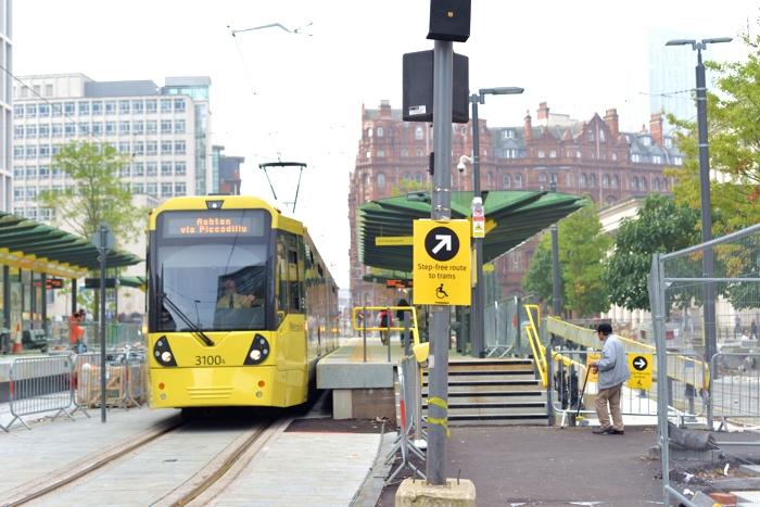 tramway manchester uk