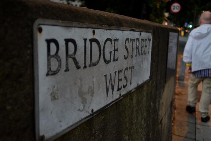 bridge street manchester