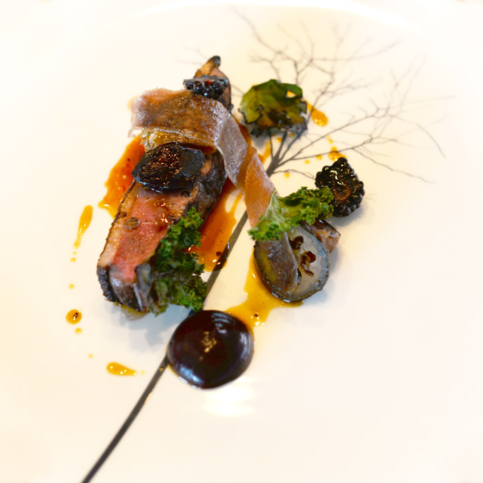 roasted duck manchester house