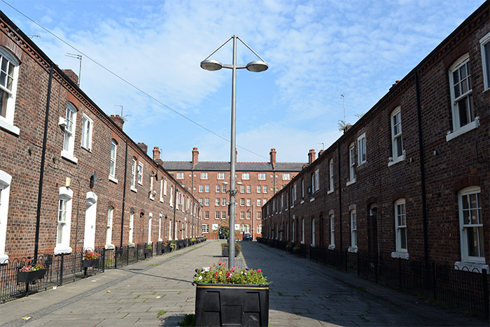 ancoats houses manchester
