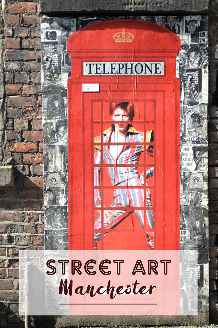 street art bowie manchester