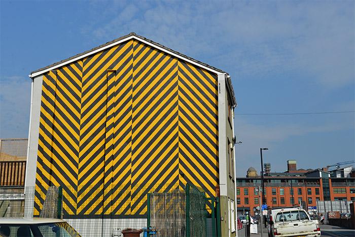Jay sharples street art manchester