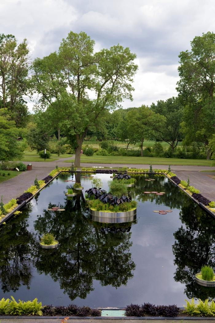 jardin botanique espace pour la vie
