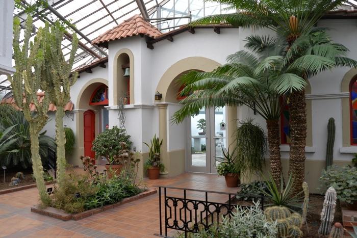 montreal jardin botanique hacienda