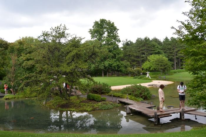 jardin japonais montreal