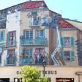 murs peints de cannes