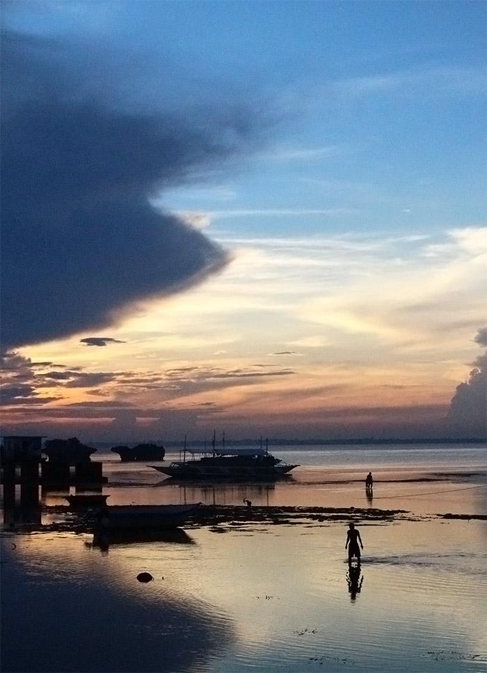 lever soleil philippines