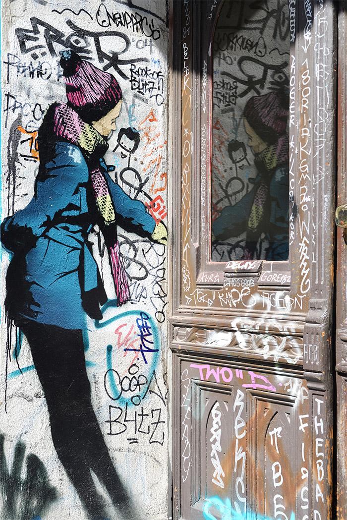 kreuzberg berlin street art