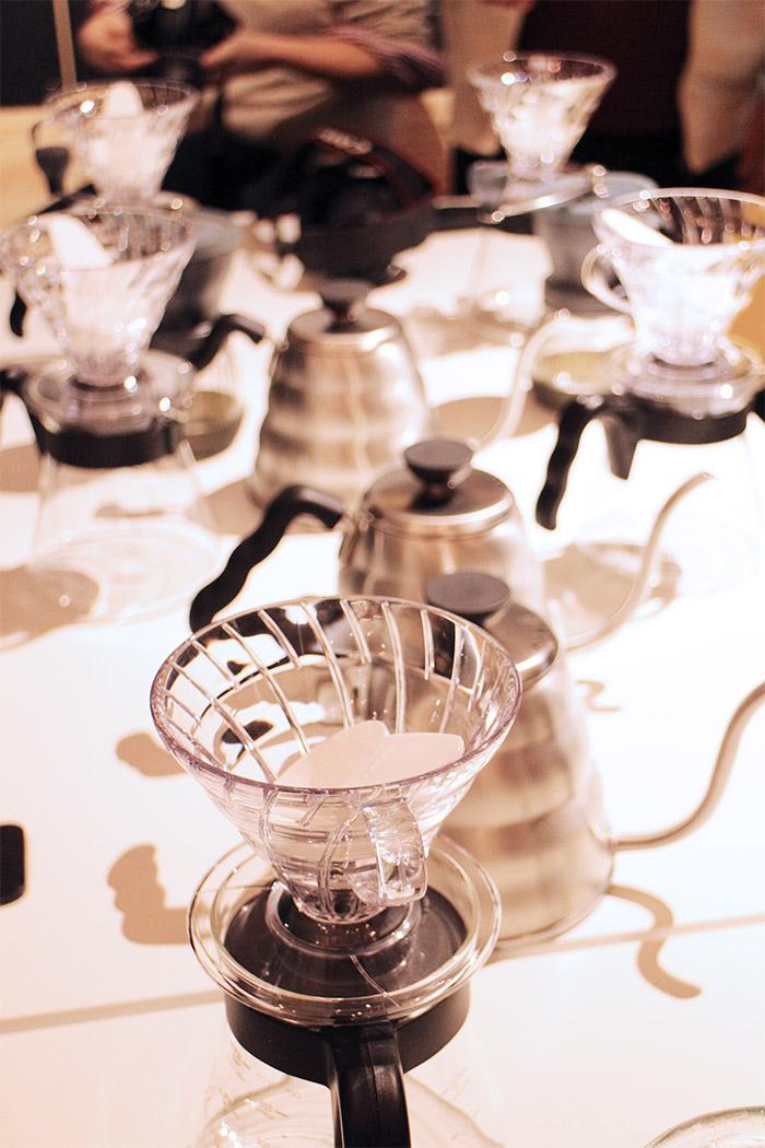 extrait café torréfacteur