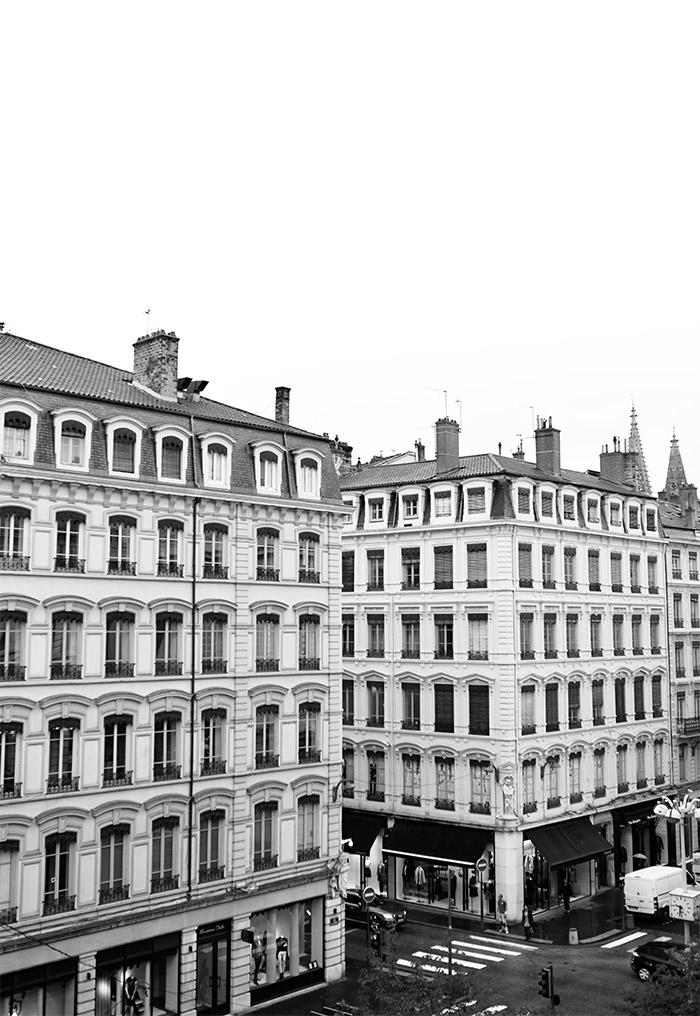 immeubles lyon presquile