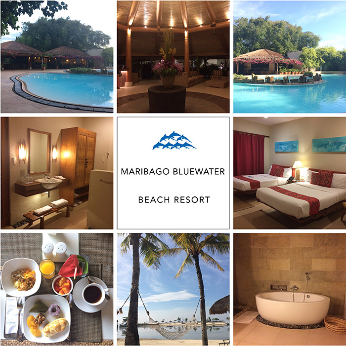 cebu bluewater maribago beach resort