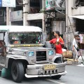 jeepney manille