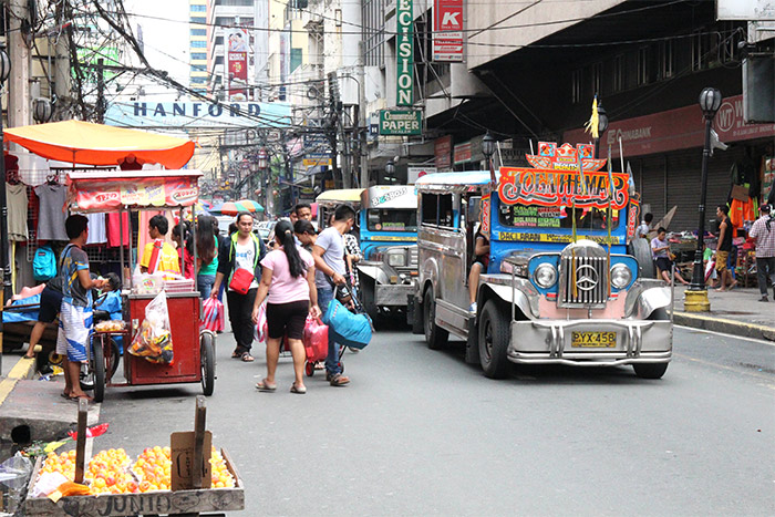 manille jeepney