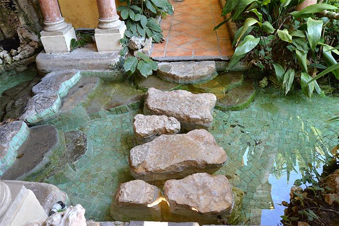 villa ephrussi jardins