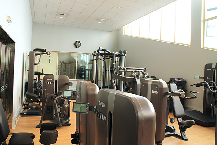 lyon plage sport fitness