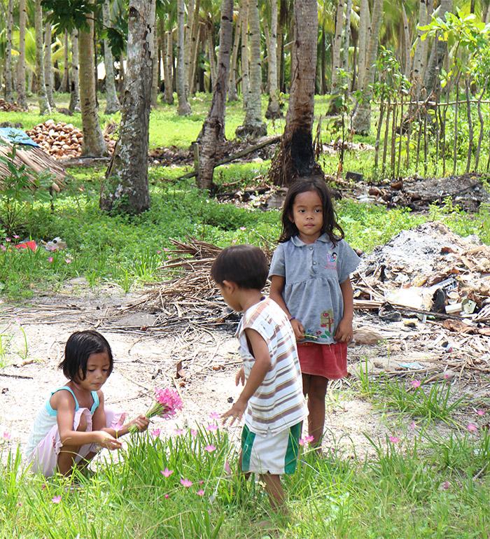 daku island community